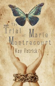 The Trial of Marie Montrecourt Book Cover