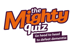 The Mighty Quiz Logo